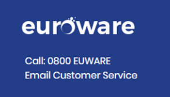 Euroware offers installation services